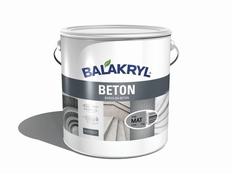 Balakryl Beton