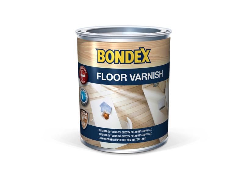Bondex Floor Varnish