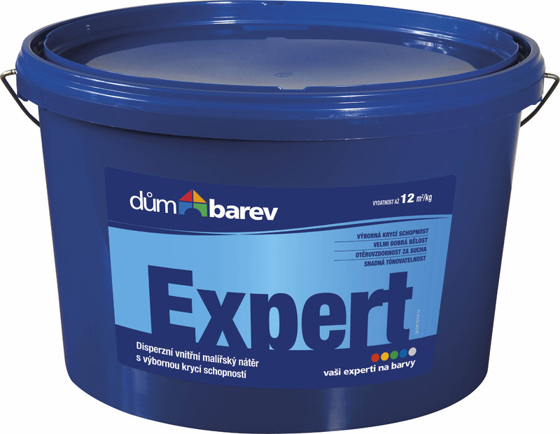 Dům barev Expert