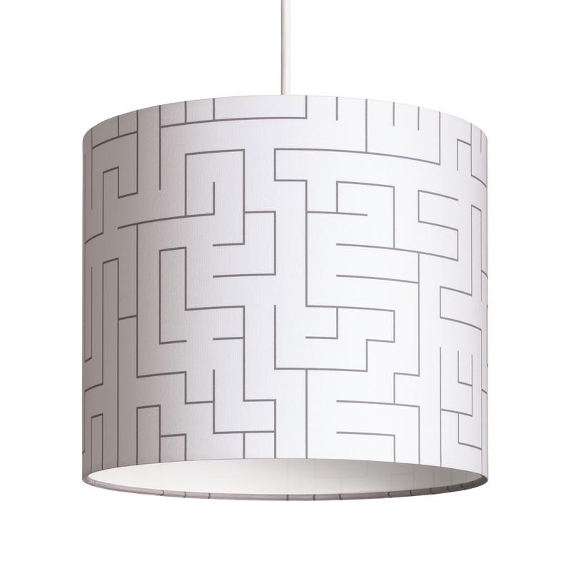Labyrint svietidlo