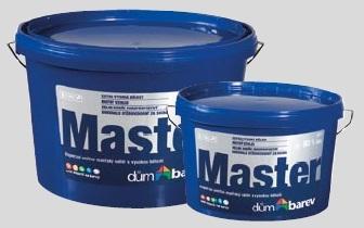 Dům barev Master