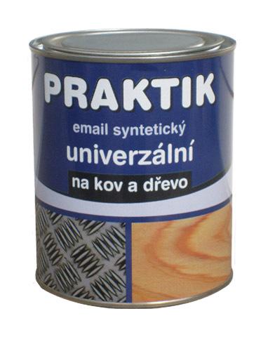 Praktik Email syntetický univerzální
