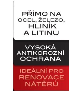 JEDNOVRSTVÁ BARVA 2v1– BÁZE