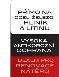 JEDNOVRSTVÁ BARVA 2v1