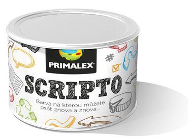 Primalex SCRIPTO