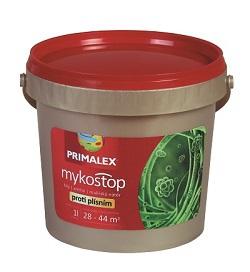 Primalex mykostop hornbach