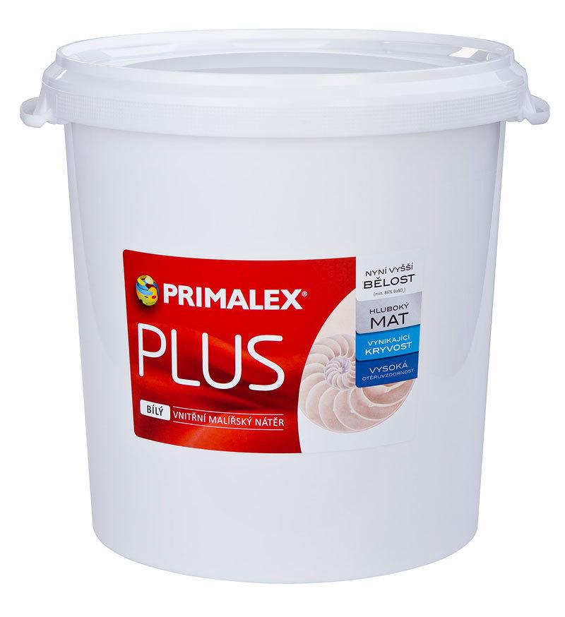 Výsledek obrázku pro primalex plus 40kg