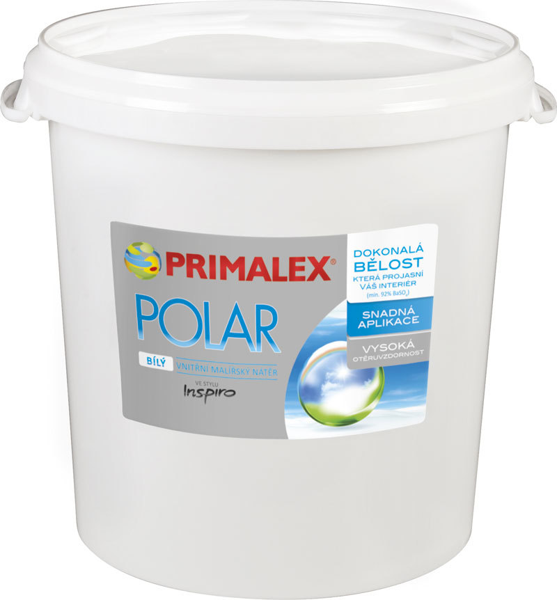 Primalex plus 40kg akce