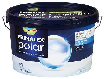 Primalex polar praha