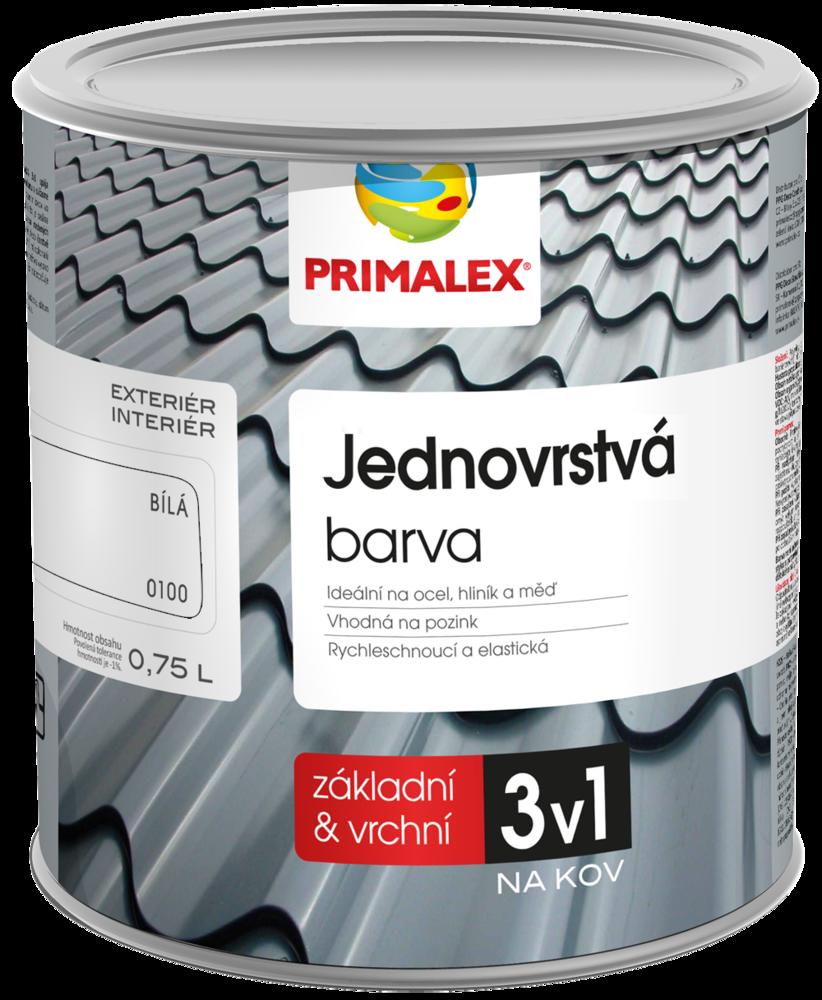 846247251 Primalex Jednovrstvová farba 3v1 | PRIMALEX