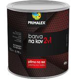 Primalex Barva na kov 2v1