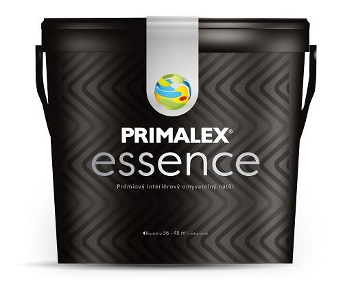 Primalex Essence báze