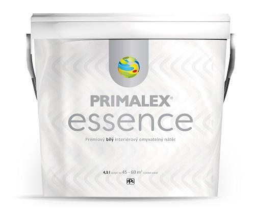 Primalex Essence bílá