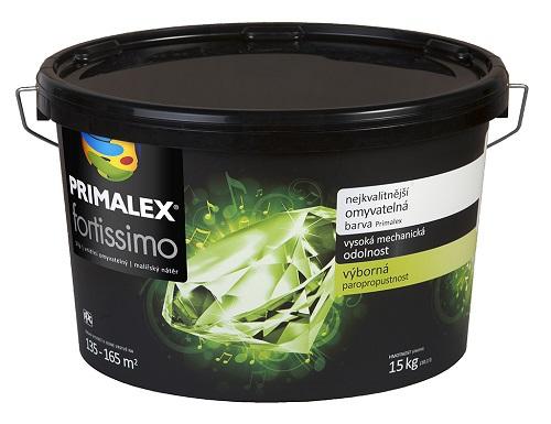 Primalex FORTISSIMO