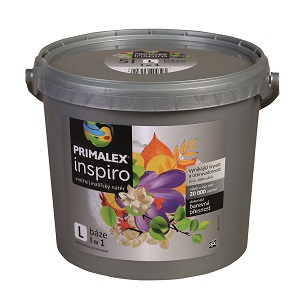 Primalex INSPIRO báze