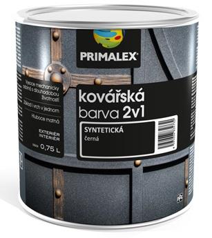 Primalex Kováčska farba 2v1