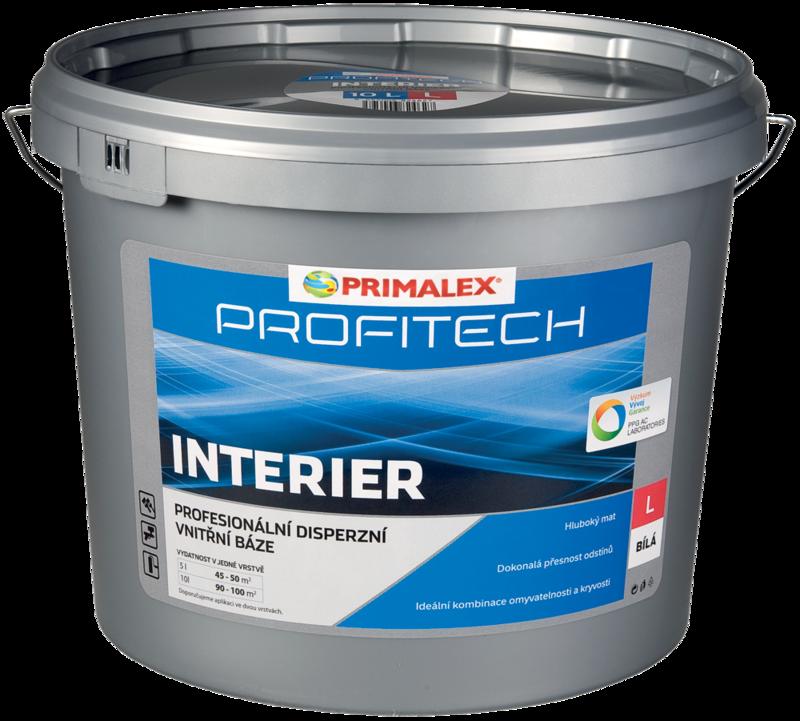 Primalex Profitech interier