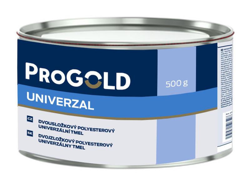 PROGOLD Polyesterový tmel Univerzal