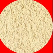 Roztíraná zrnitost 1,5 mm