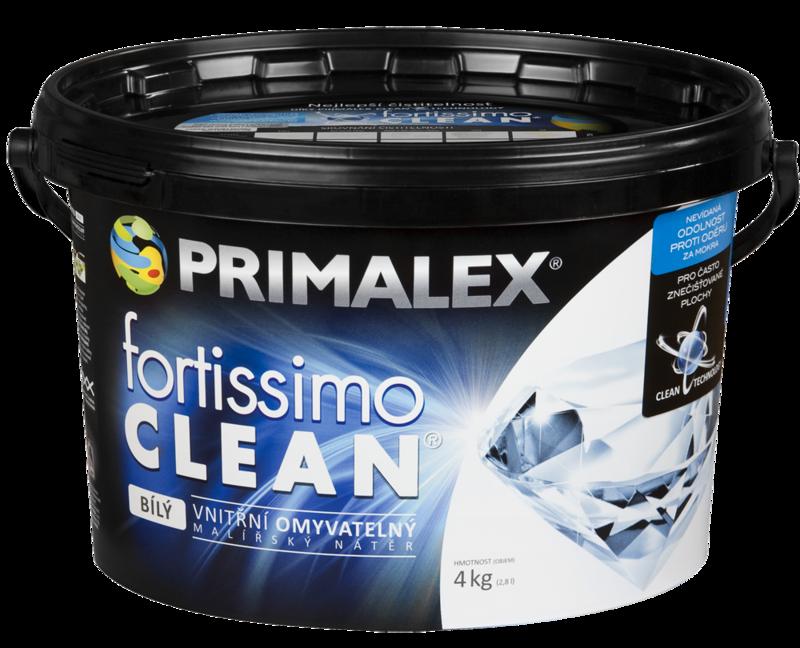 Primalex FORTISSIMO clean