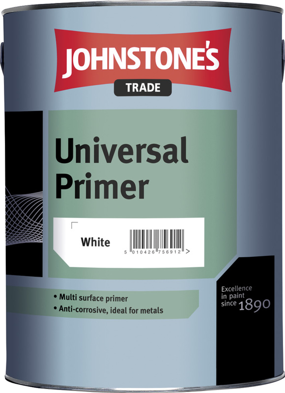 Universal Primer - Syntetická univerzálna základná farba