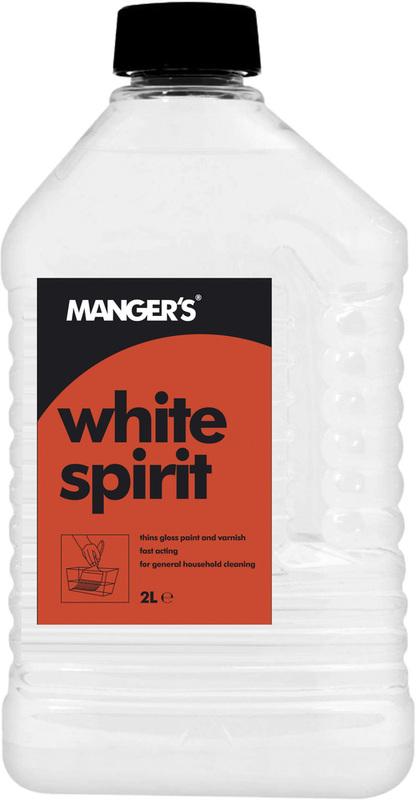 White Spirit - ředidlo