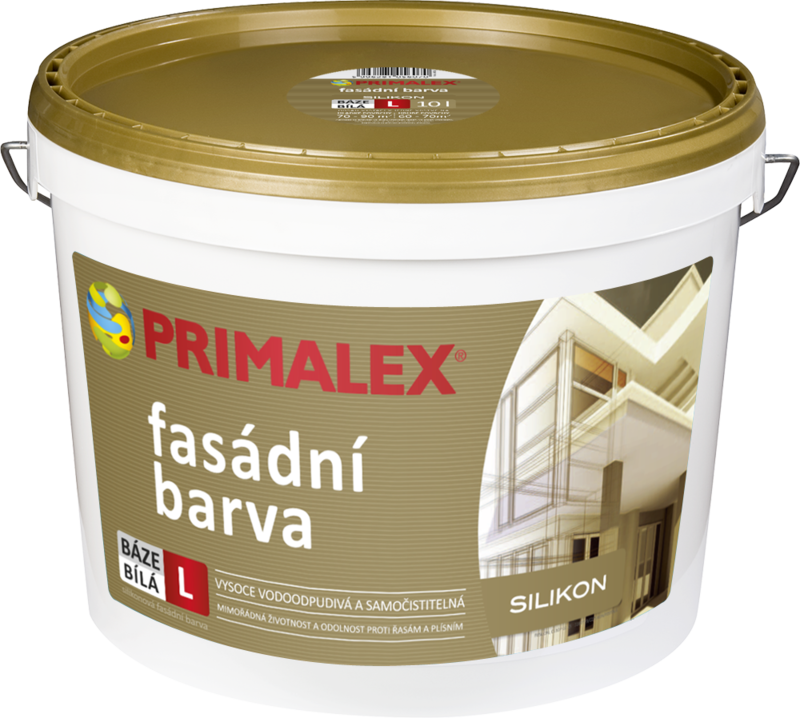 Primalex PROCOLOR F M 8