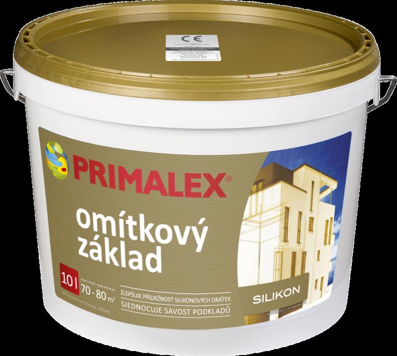 Primalex Silikónový základ