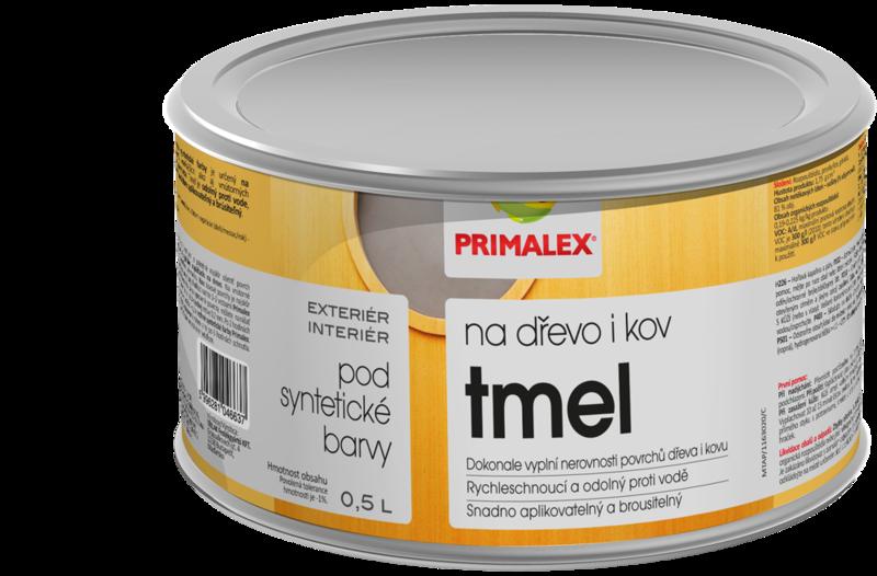Primalex Tmel pod syntetické barvy