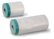 Zakrývacia fólia s textilnou páskou