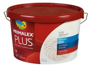 Primalex PLUS bílý