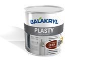BALAKRYL Plasty - barva na plasty