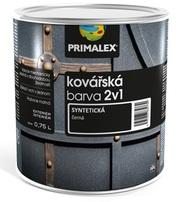 Primalex Kovářská barva 2v1
