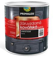 Primalex Žáruvzdorná kovářská barva