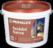 Primalex Akrylátová fasádní báze