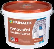 Primalex Renovační fasádní barva