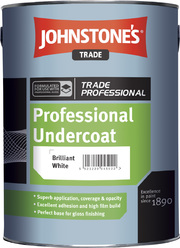 Professional Undercoat - Podkladová farba syntetická