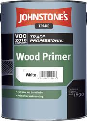 Wood Primer - Základná farba na drevo syntetická