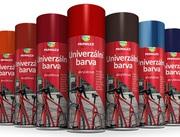 Primalex Univerzální barva ve spreji