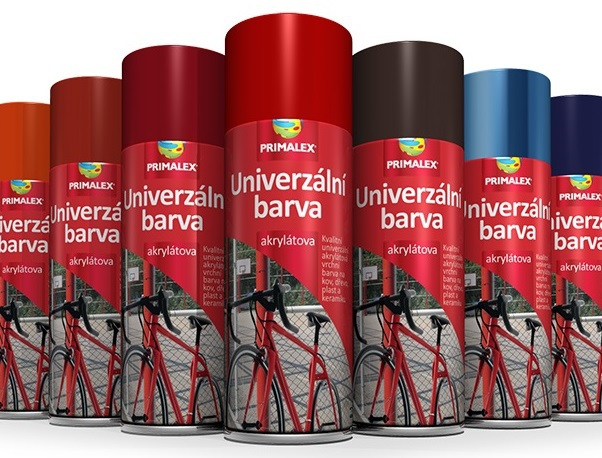 Primalex Univerzálna farba